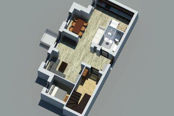 Top Apartments - Purpurowy Sen - 6