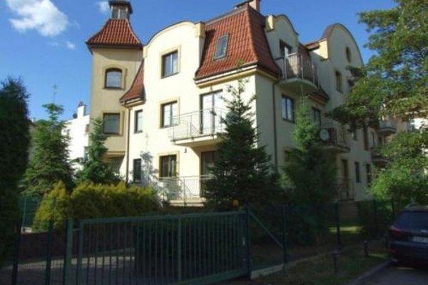 Top Apartments - Purpurowy Sen - 7