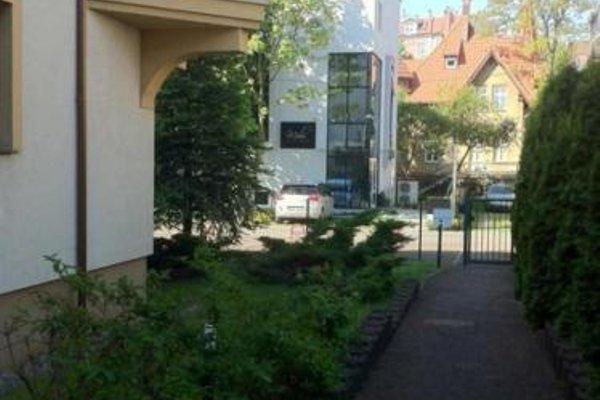 Top Apartments - Purpurowy Sen - 8