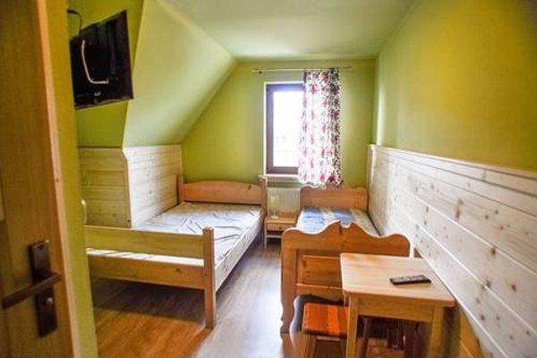 Pokoje Goscinne Stoch - 42