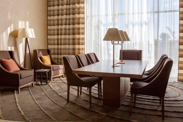 Отель Имеретинский - фото 11