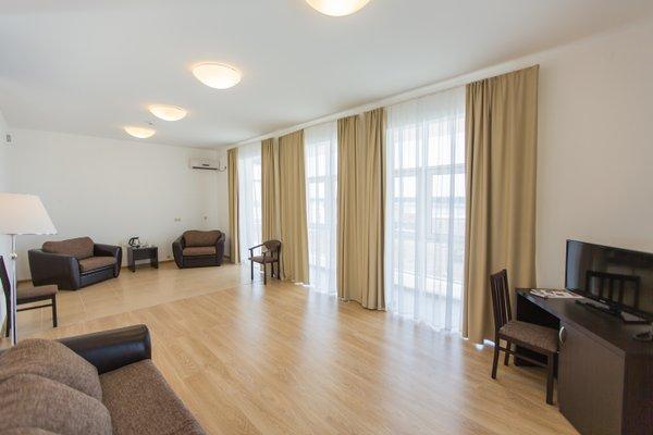 Отель Имеретинский - фото 19