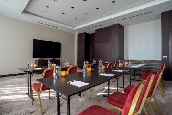 Отель Имеретинский - фото 20