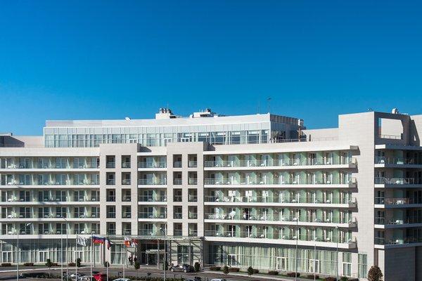 Отель Имеретинский - фото 21