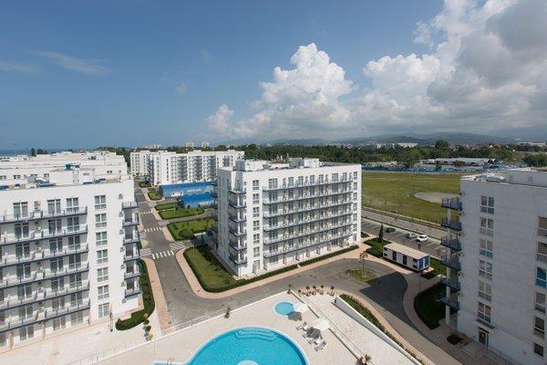 Отель Имеретинский - фото 23