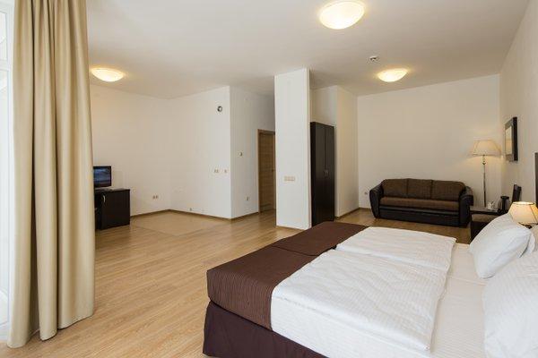 Отель Имеретинский - фото 3