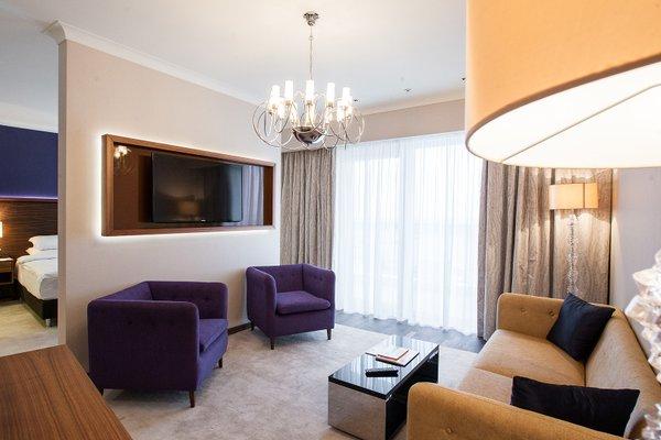 Отель Имеретинский - фото 4