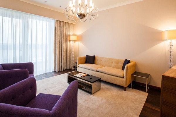 Отель Имеретинский - фото 5