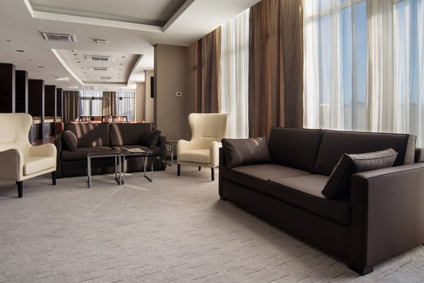 Отель Имеретинский - фото 7