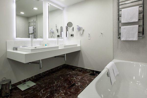 Отель Имеретинский - фото 8