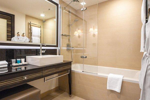 Отель Имеретинский - фото 9