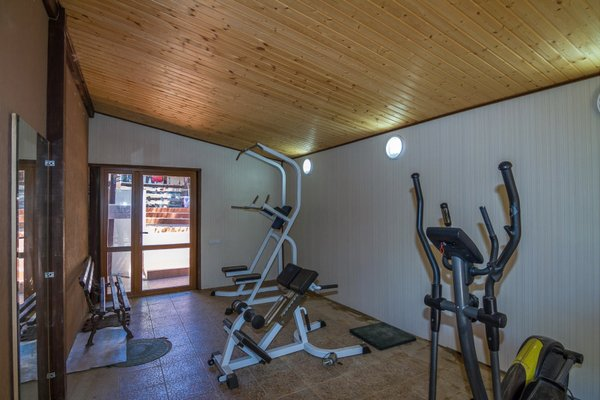 Гостевой дом Анжелика Альбатрос - фото 12