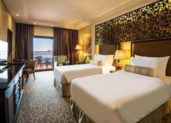 Marjan Island Resort & Spa Managed By Accor фото 2