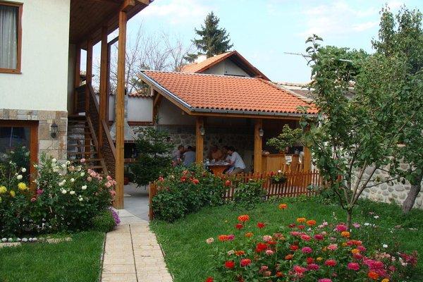 Villa Lirik - фото 23