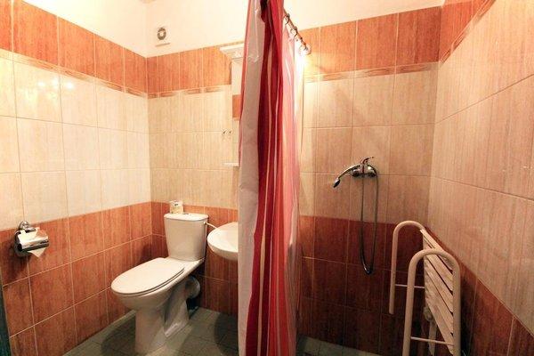 Lowcost Hotel Ostrava - фото 12