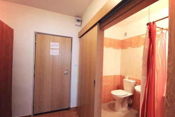 Lowcost Hotel Ostrava - фото 13