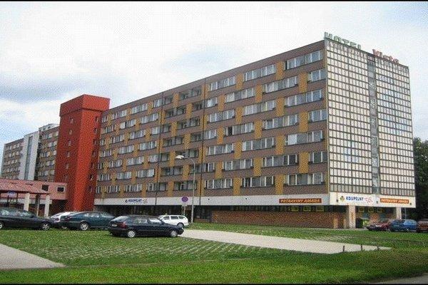 Lowcost Hotel Ostrava - фото 22