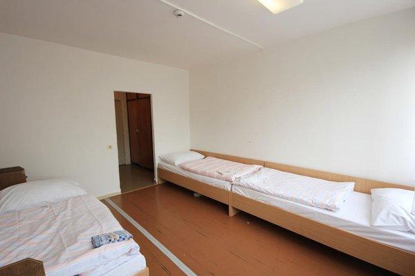 Lowcost Hotel Ostrava - фото 5