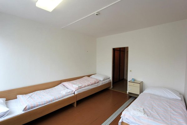 Lowcost Hotel Ostrava - фото 6