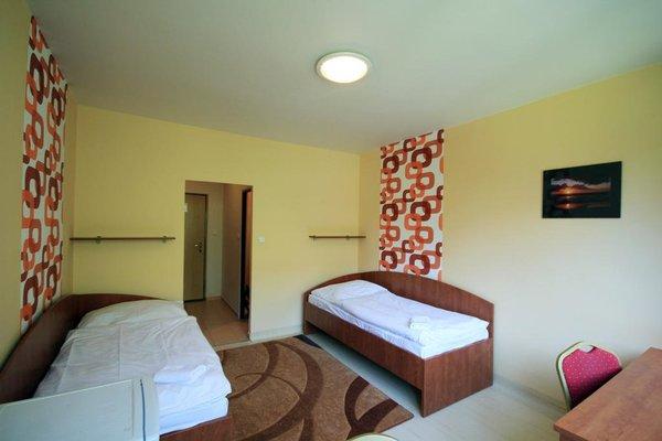 Lowcost Hotel Ostrava - фото 8