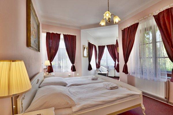 Hotel Bila Pani - фото 50