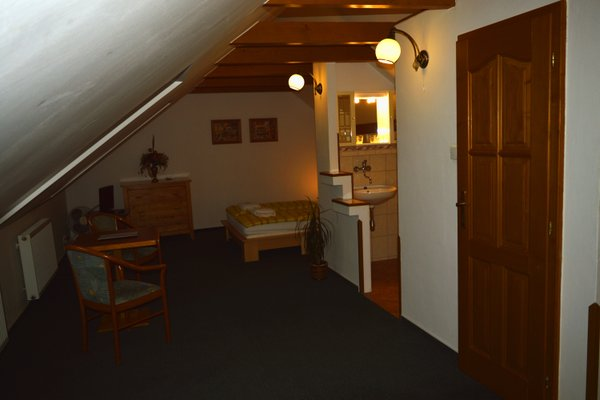 Hotel Bila Pani - фото 17