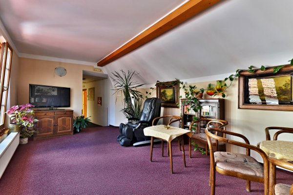 Hotel Bila Pani - фото 18