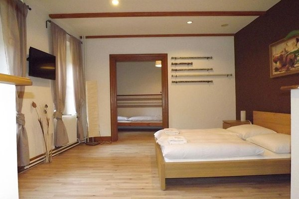 Hotel Bila Pani - фото 3
