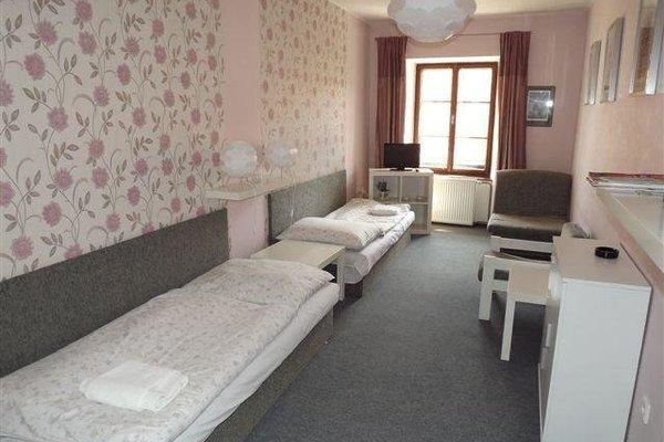 Hotel Bila Pani - фото 4