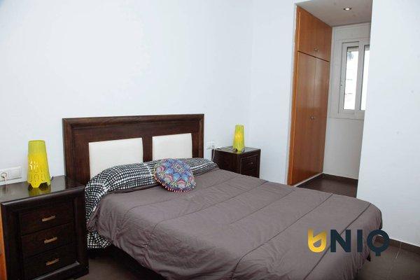 Apartamentos Con Terraza San Francisco De Borja - 3