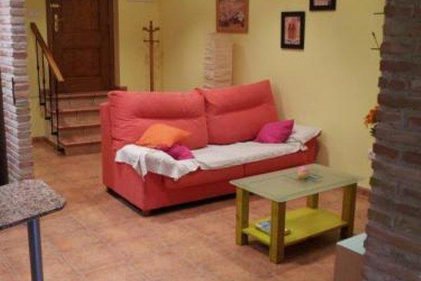 Apartamentos Mequedo - фото 12