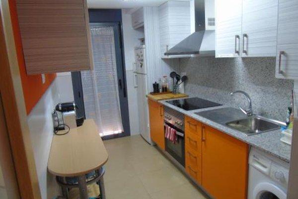 Apartamentos Mequedo - фото 17