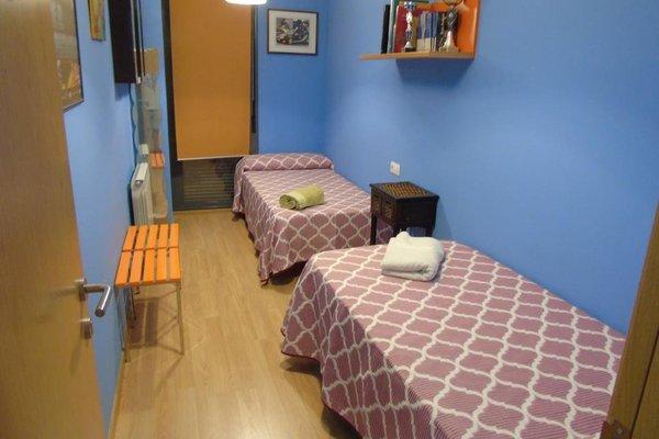 Apartamentos Mequedo - фото 4