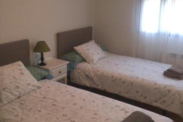 Apartamentos Mequedo - фото 9