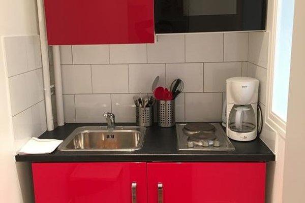 Apartements Frelon - 7