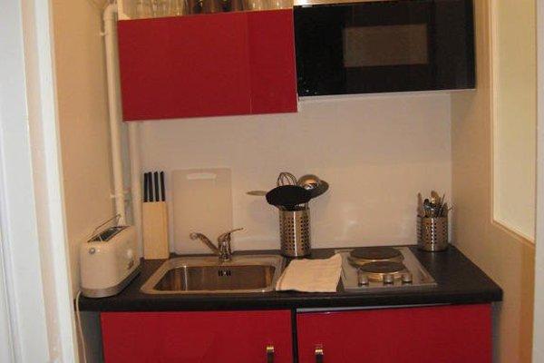 Apartements Frelon - 8