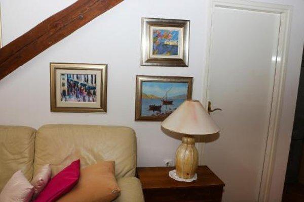 Princess Dora's Apartment - фото 11