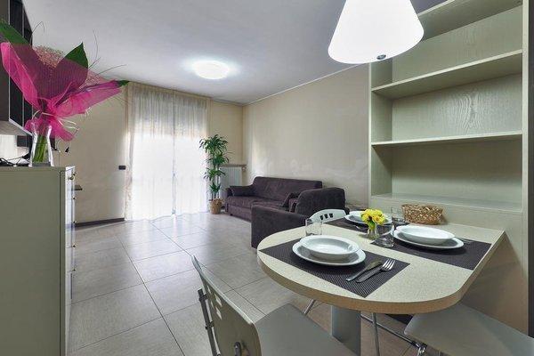 Residence La Sfera - 12