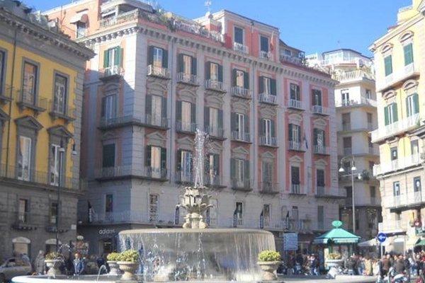 Le Cicale Apartments - Naples City Centre - фото 42