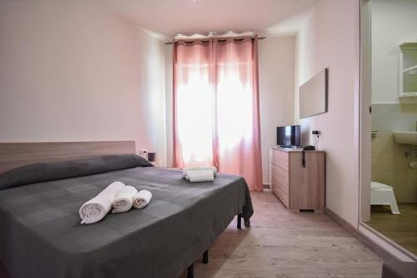 Hotel La Pineta - фото 27