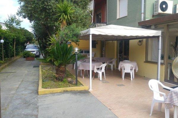 Hotel La Pineta - фото 20