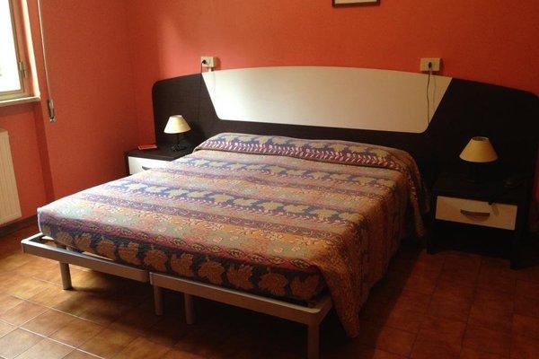 Hotel La Pineta - фото 7