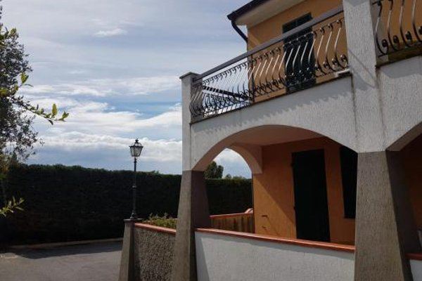Residence La Meridiana - 17