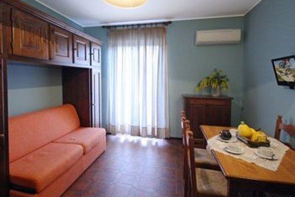 Residence La Meridiana - 3