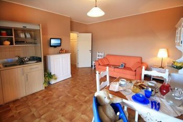 Residence La Meridiana - 5