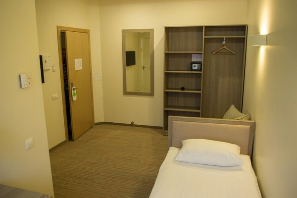 Goda Hotel & Spa - фото 14