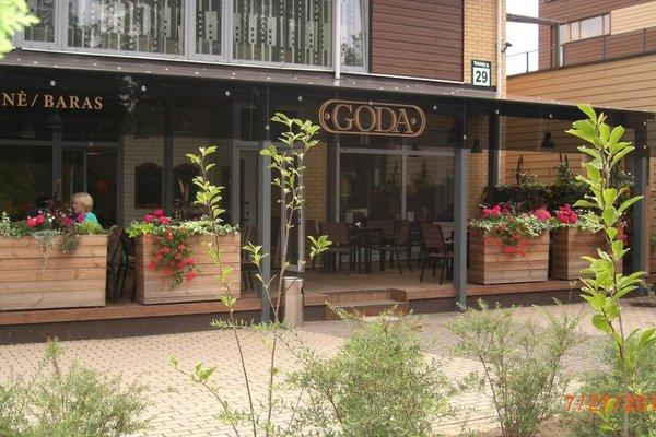 Goda Hotel & Spa - фото 19