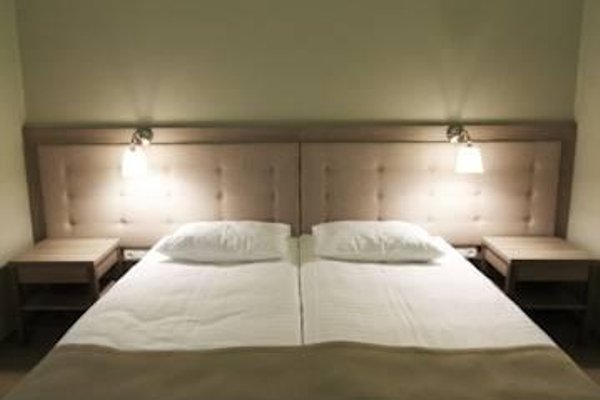 Goda Hotel & Spa - фото 4