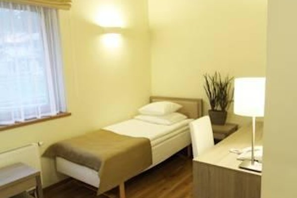 Goda Hotel & Spa - фото 8