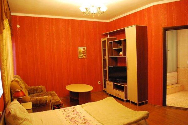 Мотель Галант - фото 11
